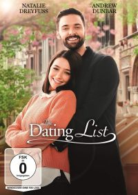 The Dating List  Cover