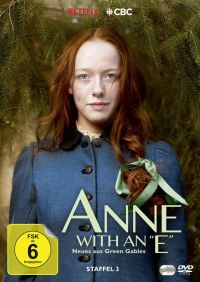 Cover Anne with an E: Neues aus Green Gables - Staffel 3