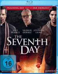 Cover The Seventh Day - Gott steh uns bei