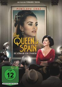 Cover The Queen of Spain
