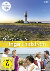 Cover Inga Lindström Collection 16