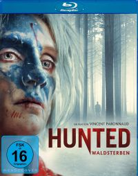Cover Hunted – Waldsterben