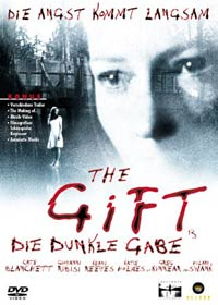 The Gift - Die dunkle Gabe Cover