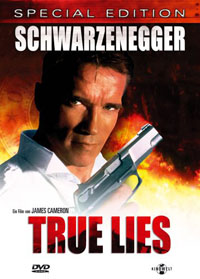 True Lies Cover