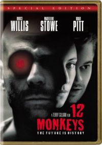 DVD 12 Monkeys