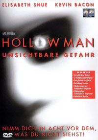 Hollow Man Cover