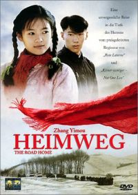 Heimweg - The Road Home Cover