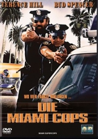 Die Miami Cops Cover