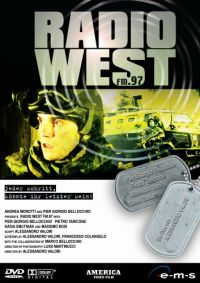 DVD Radio West FM. 97
