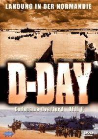 DVD D-Day - Codename: Overlord, Teil 1