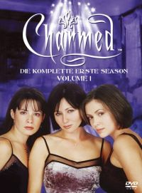 Charmed - Season 1.1 Cover