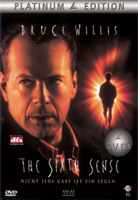The Sixth Sense Cover