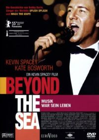 DVD Beyond the Sea - Musik war sein Leben