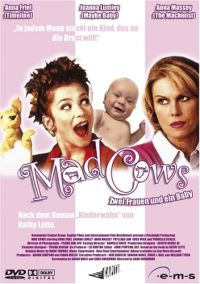 DVD Mad Cows