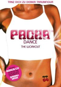 DVD Pacha Dance - The Club Workout