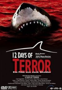 DVD 12 Days of Terror