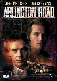 Arlington Road Cover