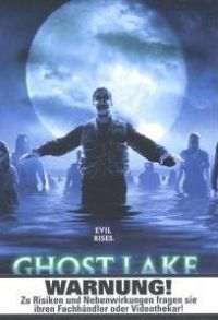 Ghost Lake Cover
