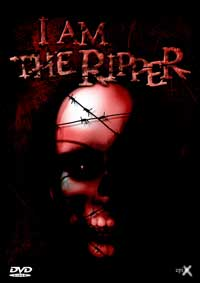 DVD I am the Ripper
