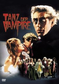 Tanz der Vampire Cover