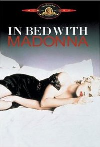 In Bed With Madonna Cover