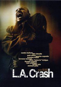 L.A. Crash Cover