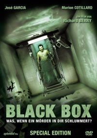 DVD Black Box