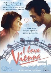DVD I Love Vienna