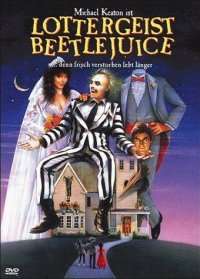 Lottergeist Beetlejuice Cover