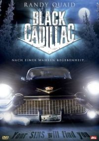 DVD Black Cadillac