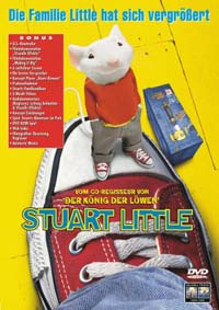 Stuart Little Cover