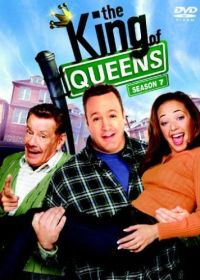 King of Queens Season 7 Cover