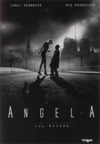 DVD Angel-A