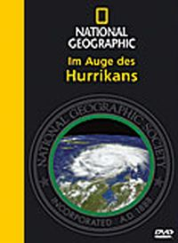 National Geographic - Im Auge des Hurrikans Cover