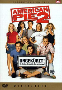 American Pie 2 Cover