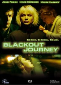 Blackout Journey Cover