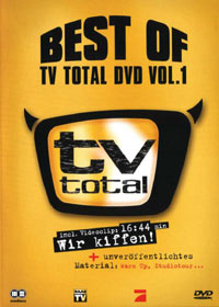 DVD Best of TV Total Vol. 1