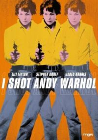 DVD I Shot Andy Warhol