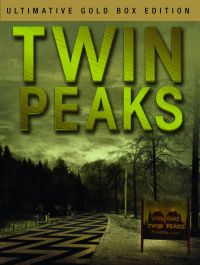 Twin Peaks Cover