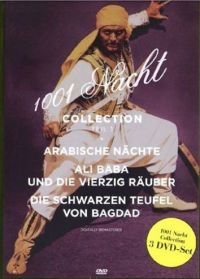 Die 1001 Nacht Collection Teil 1
