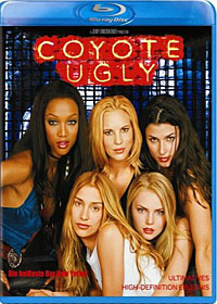 DVD Coyote Ugly