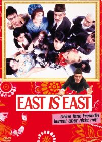 DVD East Is East