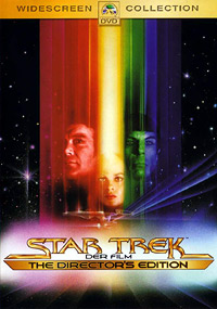 Star Trek - Der Film Cover