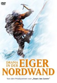 Drama in der Eiger Nordwand Cover