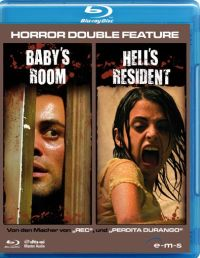 DVD Baby's Room/Hell's Resident