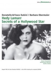 Hedy Lamarr - Secrets of a Hollywood Star  Cover