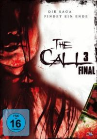 The Call 3: Final Cover