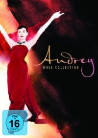 Audrey Cover