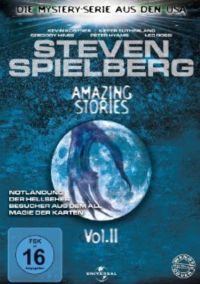 DVD Amazing Stories 2