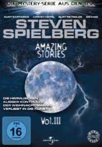 DVD Amazing Stories 3